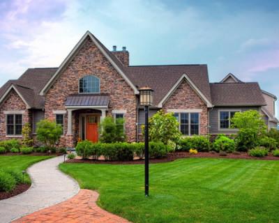Частные дома разрешат строить только по типовым проектам