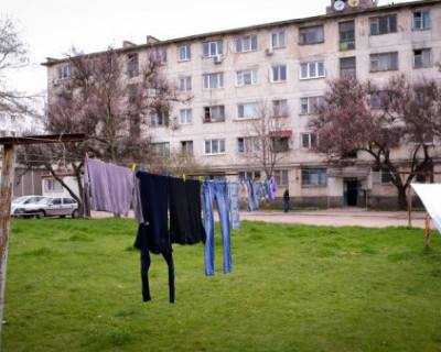 Жители севастопольских общежитий не могут зарегистрироваться по месту жительства