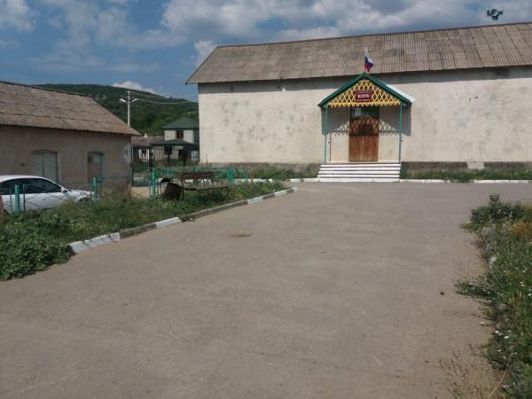 досуг село орлиное