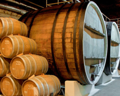 Правительство Севастополя подпишет мировое соглашение с Инкерманским винзаводом