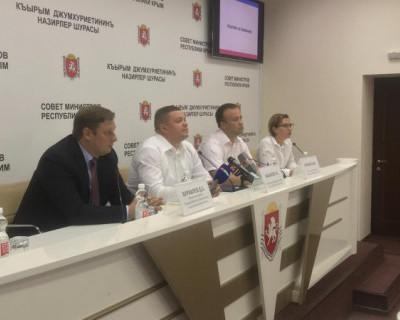 Евгений Кабанов подвел итоги работы за первое полугодие 2019 года