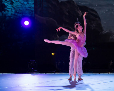 В Херсонесе пройдёт Международный фестиваль оперы и балета