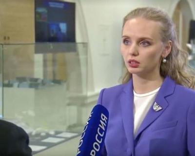 ВВС раскрыла детали бизнеса «старшей дочери Путина»