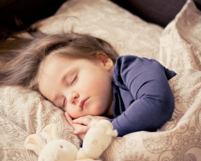 В севастопольском детском саду дети спят на полу (ФОТО)