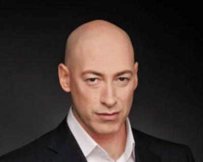 Гордон готов продать квартиру, чтобы взять интервью у президента России Владимира Путина