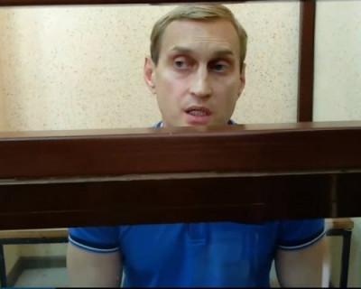 Суд оставил экс-мэра Евпатории под стражей ещё на два месяца