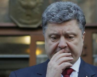 Киевский суд заставил СБУ открыть уголовное дело против Порошенко