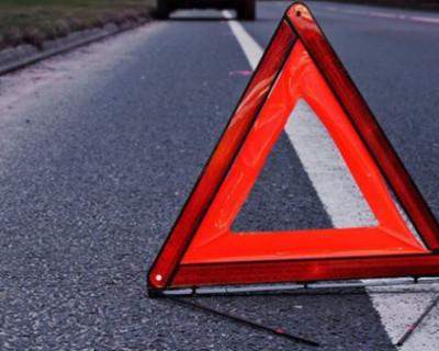 ДТП в Крыму: в аварии пострадали пять несовершеннолетних, один скончался