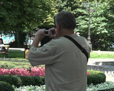Почему туристы выбирают Севастополь? (ВИДЕО)