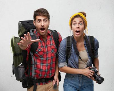 Туристы оставили в Крыму более 1,4 миллиардов