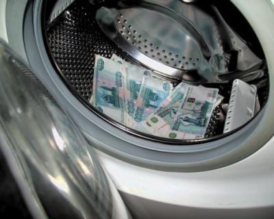 В Россия появится реестр банков, которые подозреваются в отмывании денег