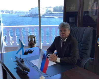 Развитие яхтинга и строительство марин в России