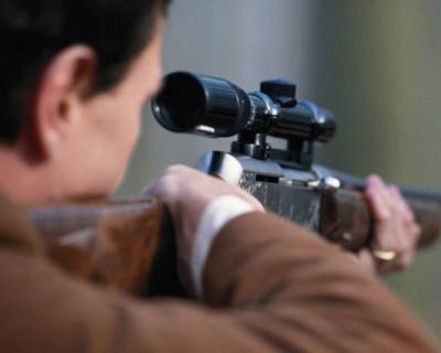 Житель Крыма открыл охоту на жену и собственных детей
