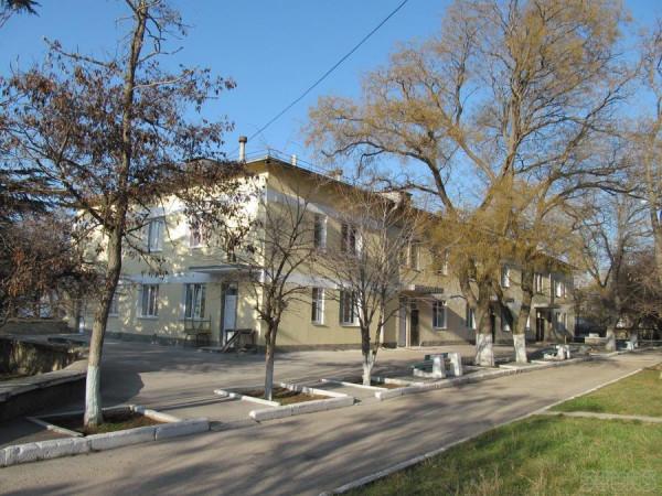 В Севастополе для строительства больницы изымут земельные участки у жителей города
