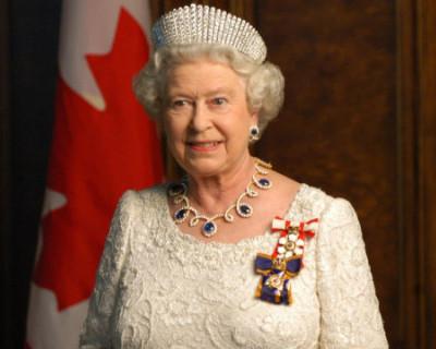 У британской королевы нашли четыре квартиры в Москве