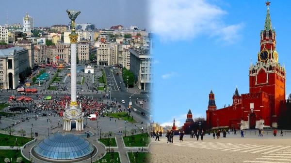 Украинский политолог сравнил Москву и Киев