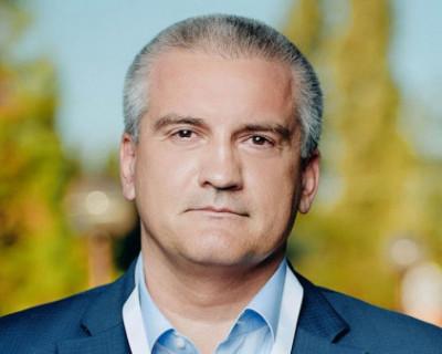 Глава Крыма Сергей Аксенов: «События в Москве 27 июля - попытка обкатать технологии майдана»