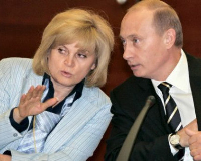 Владимир Путин посоветовал Элле Памфиловой «посылать подальше»