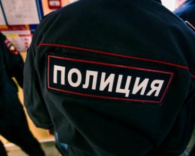 Полицейские Севастополя бродили ночью по улицам