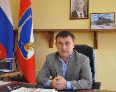 Как достучаться до главы Гагаринского района Алексея Ярусова?