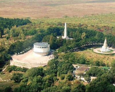 Комплекс на Сапун-горе реконструируют за 200 млн рублей