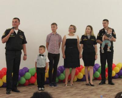 Севастопольская семья одержала победу во Всероссийском конкурсе «Семья года 2019»