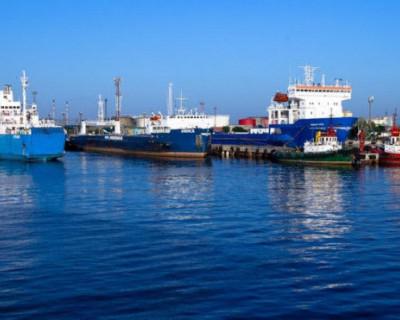 Торговля Крыма с зарубежными странами выросла почти вдвое