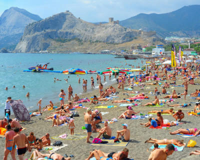 Польские СМИ о стоимости отдыха в Крыму