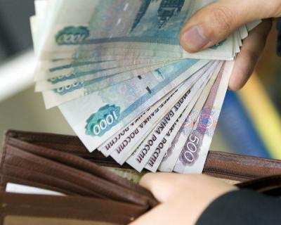 Средняя зарплата севастопольских врачей составляет 40 тысяч рублей