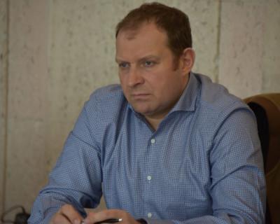Глава севастопольской ЛДПР Илья Журавлев решил совершить политическое самоубийство?