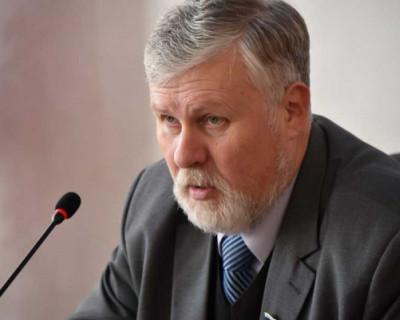 Аксёнов рвётся в депутаты Севастополя, чтобы орать на избирателей? (ВИДЕО)