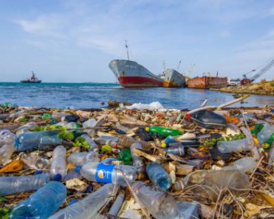Три основных загрязнителя Черного моря