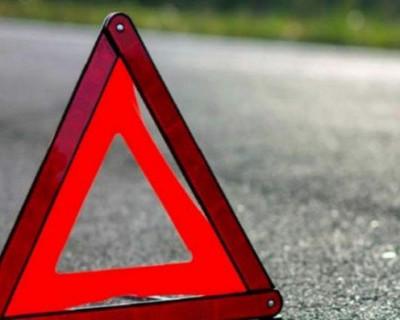В Севастополе водитель BMW сбил подростка на пешеходном переходе