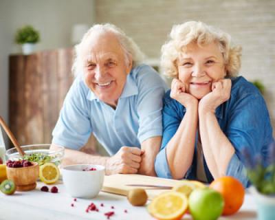 Севастопольские пенсионеры счастливы?
