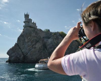 В Крыму появился новый сервис для обратной связи с туристами