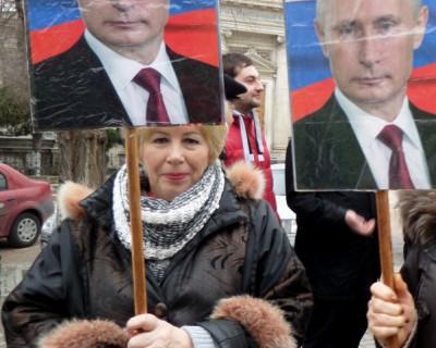 Севастополь против Кучмы