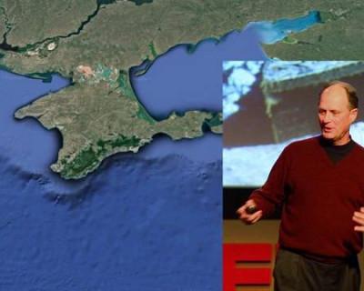 Как американский ученый у берегов Крыма искал «русский Титаник»