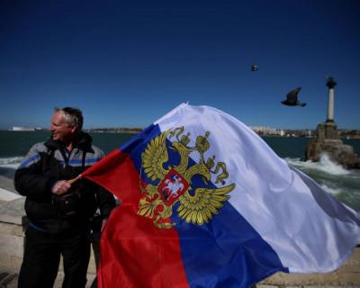 Европейцы рассказали, почему Крым никогда не вернется в состав Украины