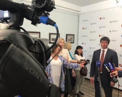 Строительство медицинского кластера улучшит систему здравоохранения в Севастополе