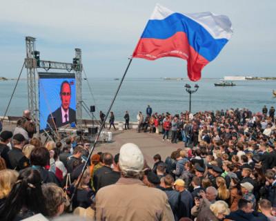 Какое Законодательное собрание нужно Севастополю?