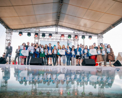 Молодежь Севастополя получила более 4,5 миллионов рублей