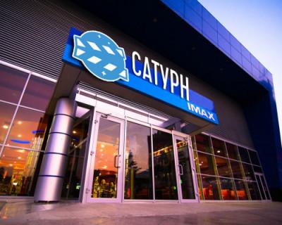 Украина пытается закрыть канадский кинотеатр в Крыму