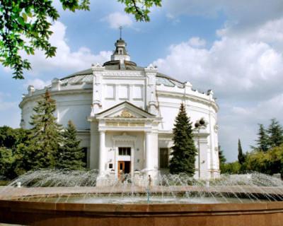 Сегодня музей-заповедник Севастополя отмечает день рождения