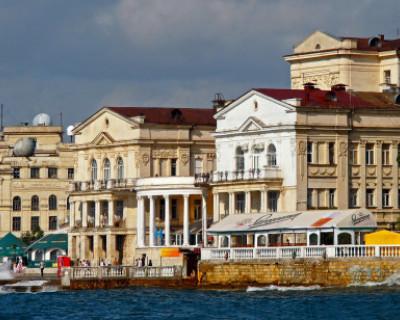 Севастополь устанавливает прямое морское сообщение с Сирией и Италией