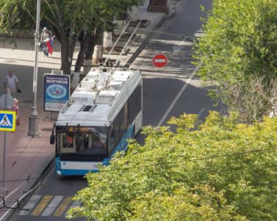 В Севастополе запущена новая программа, отслеживающая перевозчиков