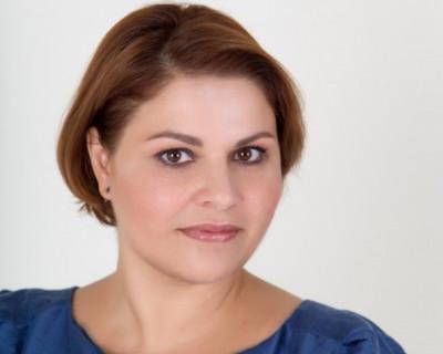 Ольга Дронова: «Армагедон по-севастопольски» (ФОТО)