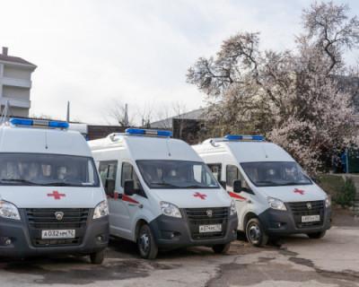В Севастополе ужесточено наказание за отказ пропуска бригады скорой помощи