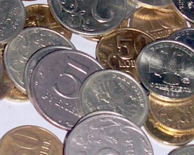 В России начали подделывать пятирублёвые монеты!