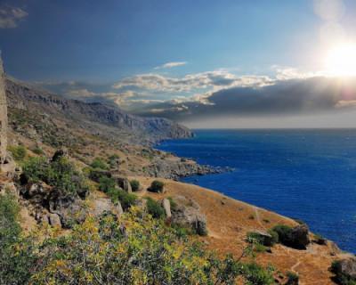 Прогноз погоды в Крыму и Севастополе 8 августа