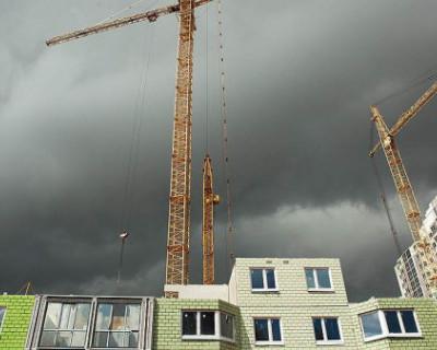 Севастопольская стройфирма уклонилась от уплаты почти 50 млн рублей налогов